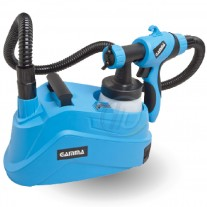 Equipo De Pintar Hvpl Gamma 900w A/caliente Latex/sinteticos