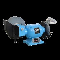 Amoladora de Banco Combinada con Afiladora Gamma 350 w