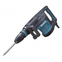 Martillo Demoledor Makita Hm1203c SDS Max 1510w 25,5 Joules