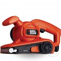 Lijadora De Banda Black Decker Br318 - 680 W