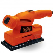Lijadora Orbital Black Decker Cd455 - 138w 1/3 Hoja