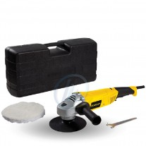 Lustralijadora Pulidora Stanley Stgp1318k - 1300w 7 pulgadas  (180mm)