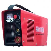 Soldadora Inverter Profesional Reymu 160 Amp 1,6 - 4mm