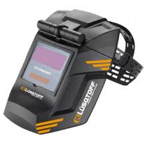 Máscara Fotosensible Soldar Automática Lusqtoff St-1x