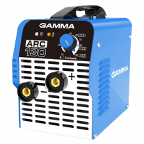 Soldadora Inverter 130 Amp 1,6 A 3,2 Mm - Gamma Arc 130
