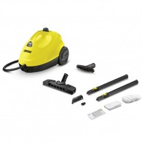 Limpiador A Vapor Karcher Sc2 + kit Para Pisos