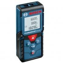 Medidor De Distancia Laser Bosch GLM40 - 40 mts