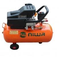 Compresor Niwa 100 Lts Motor 2,5 Hp