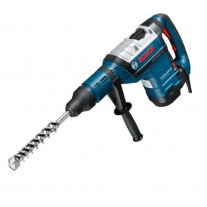 Rotomartillo Industrial Bosch GBH 8-45 DV 1150w 12,5 Joules SDS Max