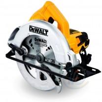 Sierra Circular Dewalt 1400w 180mm 7 1/4 - Dwe560