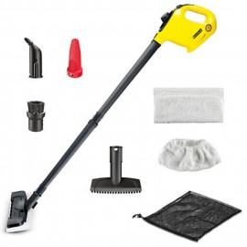 Limpiador A Vapor Karcher Sc1 Premium + kit Para Pisos