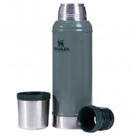 Termo Stanley Classic Verde 946 ml - Acero Inoxidable