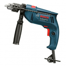 Taladro Atornillador Bosch GSB 550 RE - 13 mm 550 w