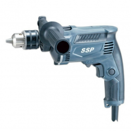 Taladro Percutor SSP by Makita MHP132 - 13mm 430w