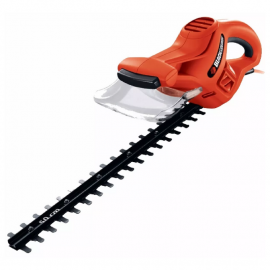 Cortacerco 400 w Espada 50 cmts. Black And Decker HT420
