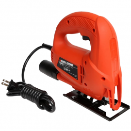 Sierra Caladora 450w Black Decker KS455