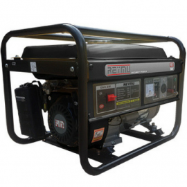 Grupo Electrogeno Generador Reymu RM65 6.5kva/kw 13 Hp