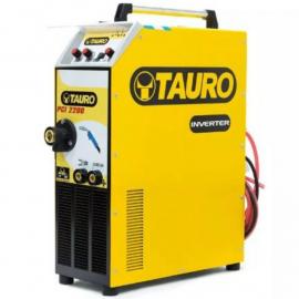 Soldadora Semiautomatica Multifunción Tauro PCI 2200