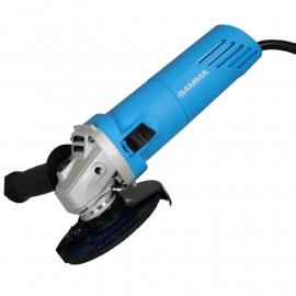 """Amoladora Angular Gamma G1909 4 y 1/2"""" 115mm 650w"""