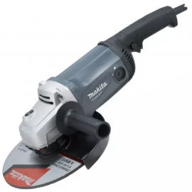 "Amoladora Angular Makita M0921G  9"" 230mm 2200w"
