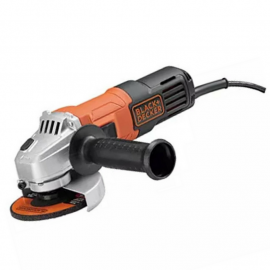Amoladora Angular Black & Decker G650 115mm 650 w