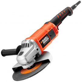 "Amoladora Angular Black & Decker G2209 - 9"" 230mm 2000 w"