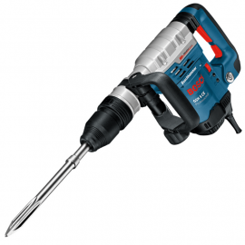 Martillo Demoledor Bosch GSH 5 CE Professional SDS Max