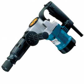 Martillo Demoledor Makita HM0810T 8,5 Joules 900w Encastre Hexagonal 17mm