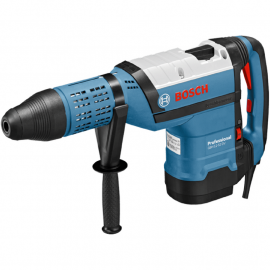 Rotomartillo Bosch GBH12-52DV 19 Joules 1700w SDS Max