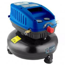 Compresor De Aire Sin Aceite KLD 12lts 250w 1/3hp