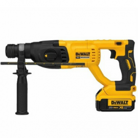 Rotomartillo Percutor A Batería Dewalt SDS Plus 20v