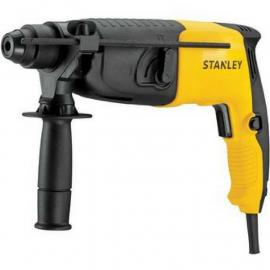 Rotomartillo Percutor Stanley STHR202K SDS Plus 620w 1.34 Joules
