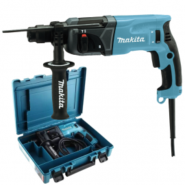 Rotomartillo Percutor SDS Plus 780w Makita Hr2460