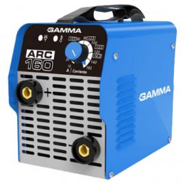 Soldadora Inverter Gamma ARC160 - 160 Amp