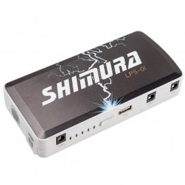 Cargador Arrancador Portatil Shimura 5v, 12v, 19v 12000mah