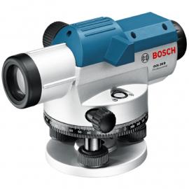 Nivel Óptico Bosch GOL 26D Professional