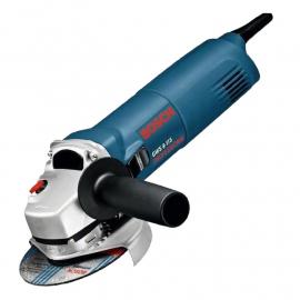 Amoladora Angular Bosch 4 1/2 Gws 850 850 W Profesional + Disco de Madera