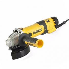 """Amoladora Dewalt Dwe4336 - 1500w 4-1/2"""" (115mm) y 5"""" (125mm)"""