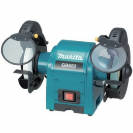 "Amoladora De Banco 6"" 1/3Hp Makita Gb602"