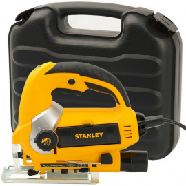 Sierra Caladora Pendular Stanley STJS0600K - Velocidad Variable 600w