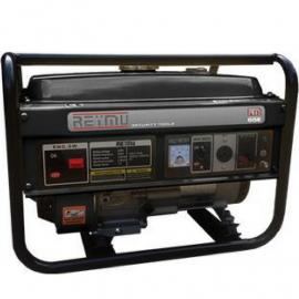 Grupo Electrógeno Generador Reymu RM35 3.5kva/kw 3500v
