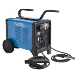 Soldadora Electrica Turbo 265 Gamma 210 amp
