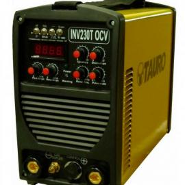 Soldadora Inverter MMA-TIG Tauro Inv-230 Ocv 230 ampers - Trifásica