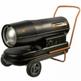 Calefactor De Cañon Lusqtoff 53000 Kcal - Gasoil o Kerosene