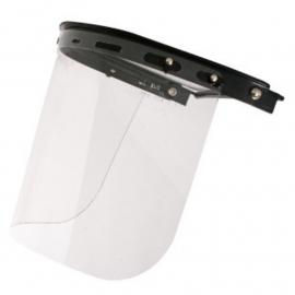 Protector Facial Transparente Libus - Plano