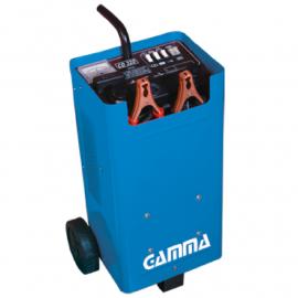 Cargadora Arrancador De Batería Gamma CD320 - 30/180a