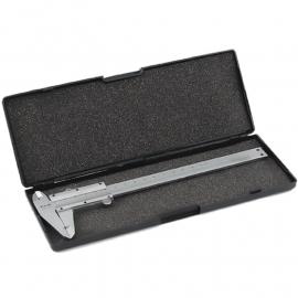 Calibre Mecánico KLD 0-150 mm Con Caja Plástica