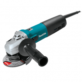 "Amoladora Angular Makita SJS 9564P 115mm 4-1/2"" 1100 w - Made in USA"