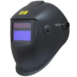 Máscara De Soldador Fotosensible ESAB A20 Din 9-13
