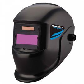 Máscara De Soldador Fotosensible Gamma Thunderbolt G3480